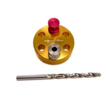 Secraft Drilling Jig Set 6L (Drill: 5.1mm)