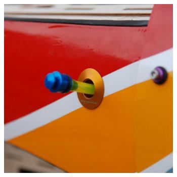 Secraft Fuel Dot