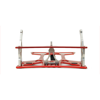 Secraft Tx Tray V1 - S Type (Small) (Red or Black)