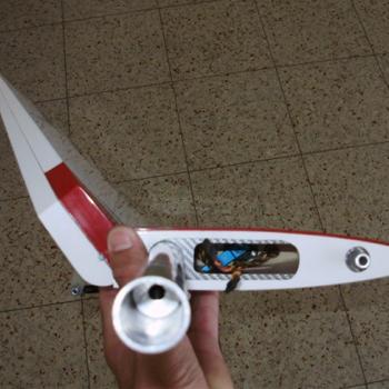 Secraft V2 1.75 Inch Servo Arm