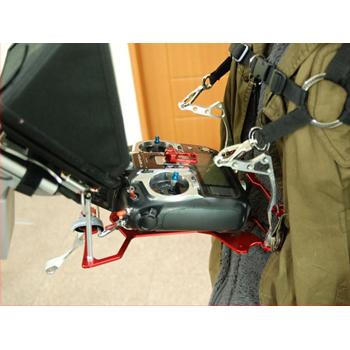 Secraft Large Bracket for Tx Tray V1