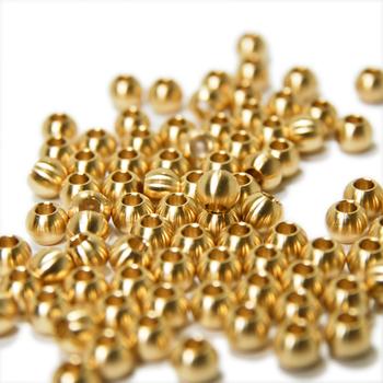 Secraft Brass Ball Link 4-40 V1 (10 Per Pack)
