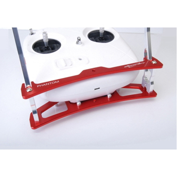 Secraft Tx Tray for DJI Phantom (Red)