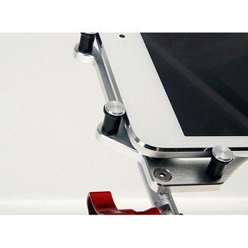Secraft iPad Mini Station for Tx Tray (Silver)