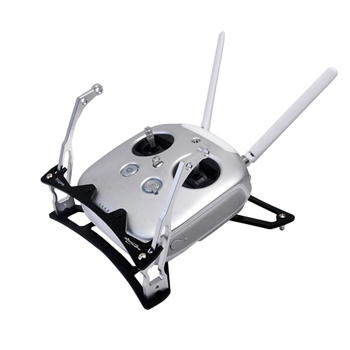Secraft Tx Tray for DJI Inspire (Black)