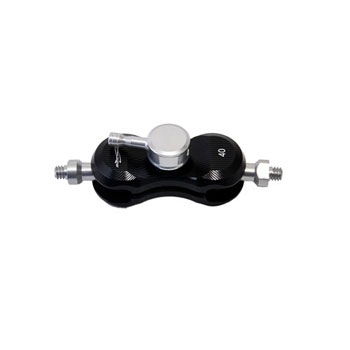 Secraft Easy Ball Clamp 40mm