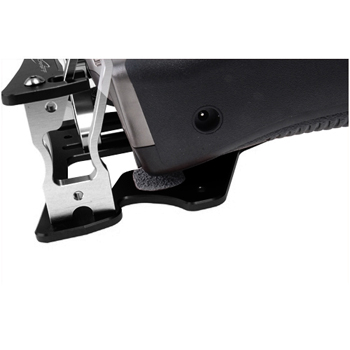 Secraft Tx Tray for DX9 (Black)