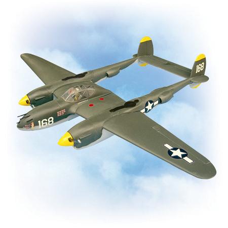 VQ Model P-38 Lightning