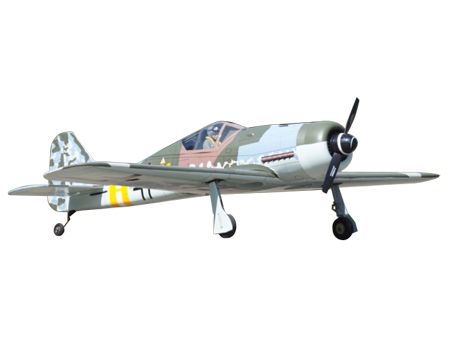 VQ Model Focke-Wulf FW-190D-9