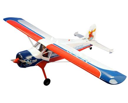 VQ Model DHC-2 Beaver ARF
