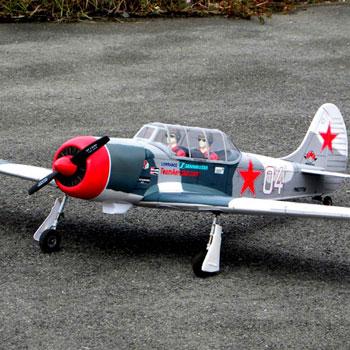 lite rc fly med gyro