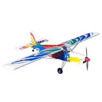 Pilatus PC-6 Porter 85in Wingspan