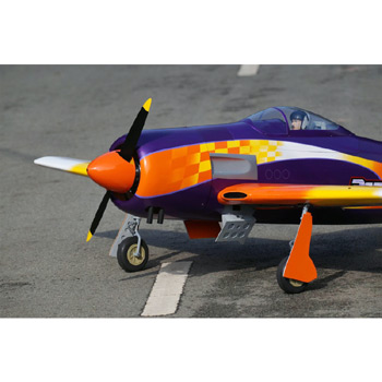 F8F Rear Bear 79.5in Wingspan