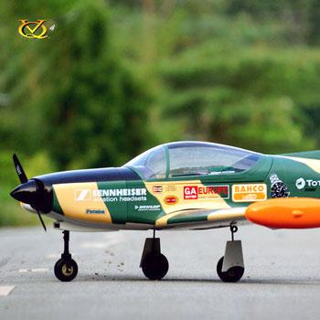 SIAI Marchetti SF-260 64.5in Wingspan ARF