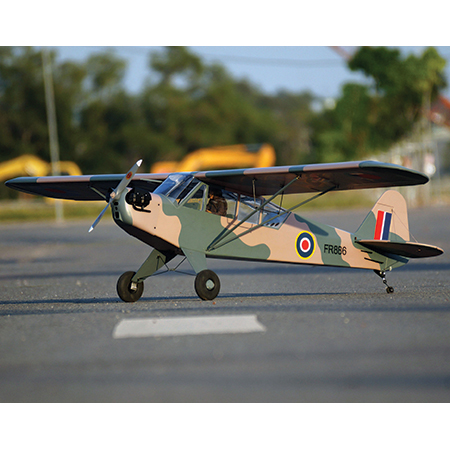 VQ Model L-4 Grasshopper 94.5in Wingspan ARF