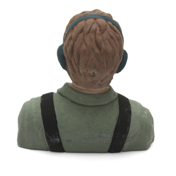 Painted Pilot Civilian (.46 Size)