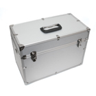 Aluminium Field Box (L450 x W220 x H290mm)