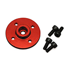 Heavy Duty Servo Arm Disc (24T - Futaba/Savox)