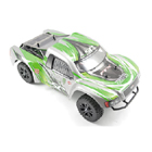 FTX Surge RTR 1/12th Brushed Short Course Truck - (Green)
