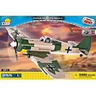 COBI Blocks Focke-Wulf FW-190A-4 (255pcs)