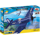 COBI Blocks Vought F4U Corsair (245pcs)