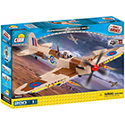 COBI Blocks Supermarine Spitfire Mk.IX (280pcs)