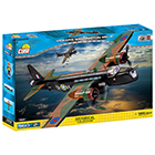 COBI Blocks Vickers Wellington Mk.1C (560pcs)