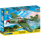 COBI Blocks Bell P-39 Airacobra (240pcs)