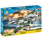 COBI Blocks De Havilland Mosquito Mk.VI (370pcs)