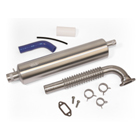 DLE-111 Header & Canister Kit Set