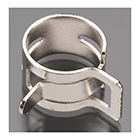 DLE-35RA Exhaust Clamp