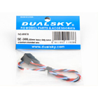 Dualsky SE-300 HD Servo Extension Lead (300mm)