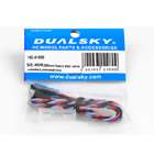 Dualsky SE-600 HD Servo Extension Lead (600mm)