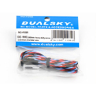 Dualsky SE-900 HD Servo Extension Lead (900mm)