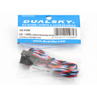 Dualsky SE-1200 HD Servo Extension Lead (1200mm)