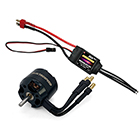 Electrospeed Motor & ESC Combo Power Pack 2