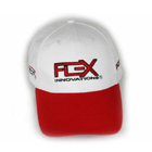 Flex Innovations Sport Cap (White)