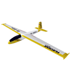 Hacker Blanik (Yellow) Foil Covered Glider