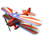 Hacker Pitts Special S1 (Red)