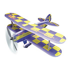 Hacker Pitts Special S1 (Blue)