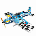 Hacker Xtra Vector Wolf ARF (Blue)