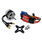 Hacker Master Force 2826CA-15R Tuning Combo for Wilco