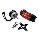 Hacker Master Force 3530CA-14 Tuning Combo