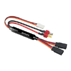XB1-PH2-50 XBus Harness for HD Centre Hub (2 Ports)