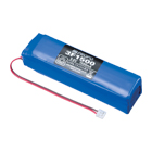 JR Tx Li-Fe (Lithium Ferrite) Battery 3F1500