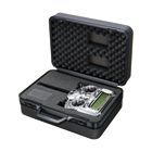 Team JR Transmitter Carry Case
