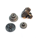 JR Servo Gearset for 6305/6315HV/6325HV/8925HV