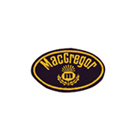 Team MacGregor Sew On Badge