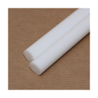 300mm x 10mm diameter PTFE Rod