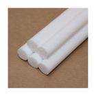 300mm x 12mm diameter PTFE Rod